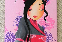 GEYŞA / GEISHA / ♥♥♥ Life is an extraordinary adventure. You can not participate with ordinary fixtures to an extraordinary adventure.@aliözeren