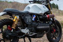 moto BMW K
