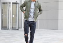 Menswear Fashion Inspiration / Mens fashion, menswear inspired men, menswear summer, menswear street style, menswear