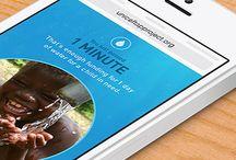 UNICEF Tap Project / Un projet où tout le monde peut participer.