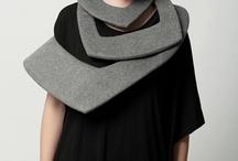 My Style /  Art to wear / by avia reuveni