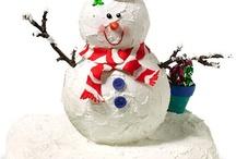 Christmas  / by Carol Doody