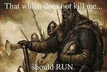 Vikingooooo!!!! :D