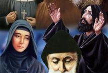 Saint of Lebanon