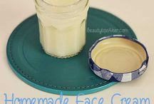 face products