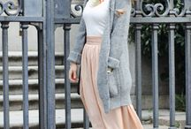 Street Style / by Camila Assreuy