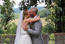 Wedding Videography in France / Over the last two years i have been lucky enough to get a lot of my work in the South of France. Here are some examples.... Enjoy indulging.