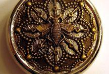 Bees / by Sandra Harvey Designs