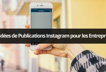 Instagram / #instagram #mediasocial #reseauxsociaux #infographie #tips