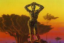 Futurism / Futurism, Futuristic Ideas, Artificial Intelligence, Universal Basic Income, UBI