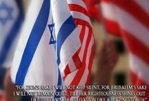 Israël organisaties