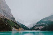 Amazing places/Nature