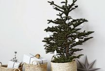HOLIDAYS / Christmas Decor and Holiday Inspiration