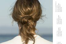 T O P Hair