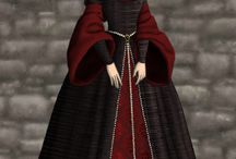 12P: Arwen