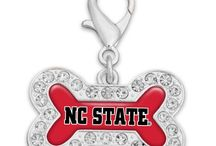 Wolfpack Pets / Everything your pet needs to show some Wolfpack spirit!