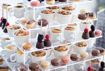candy bar for weddings