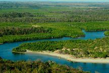 Reserve Anjajavy / Anjajavy Nature Reserve  a special island