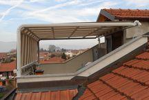 Dehor Torino www.mftendedasoletorino.it / Dehor Torino www.mftendedasoletorino.it