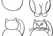 Doodle / tekenen