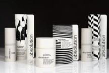 Beauty Packaging / by Naz