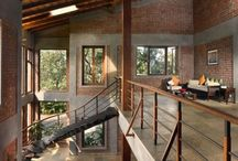 arsitektur desain dngan kayu
