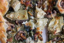 FOOD - Savory Pies
