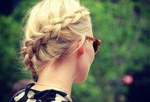 Hair / by Reyna Alva