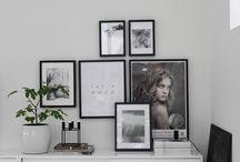 Ev mobilya dekor örnekleri