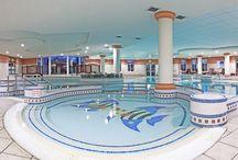 Woodlands Leisure Centre / Get fit at Woodlands Leisure Centre Adare :) / by WoodlandsHouse