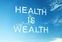 Health by Brooke / I'm on a mission to free families from health and wealth issues all over the world.