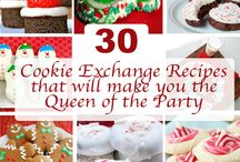 Christmas*….Sweets... Roundups/Exchange / by Janice Barnes