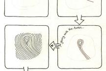 DESIGN / Pattern / Zentangle