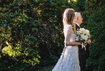 Spring Wedding Fashion 2018