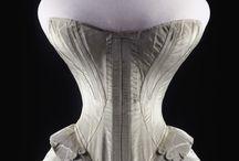 19th century underwear
