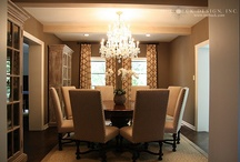 Future Abode: Dining Rooms