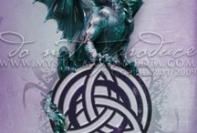 Celtic inspiration / by Catherine Mosier