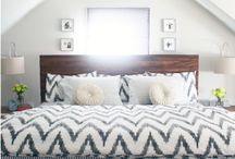 Bedroom / by Brittany Helsby