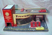 Vintage Toys I Remember