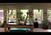 Pilates ideas