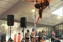 Pole fitness inspiration