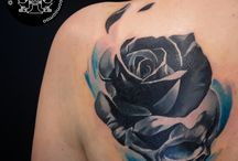 Portfolio / My tattooworks