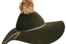 "HAT MAKE / ""Why should anyone be afraid of a hat?"" – Antoine de Saint-Exupéry, The Little Prince"