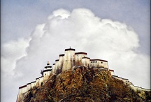 Tibet / I was born in Eastern Tibet. Photos from my beautiful home land!