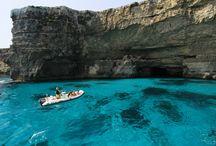 Places in Malta