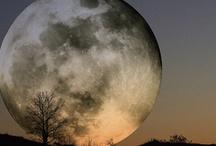 La Lune / by Angel