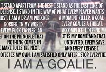 Hockey quotes