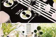 Reception/Decorations