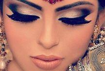 ASIAN BRIDES - inspirations