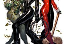 Baile de Formatura / Fantasia Poison Ivy